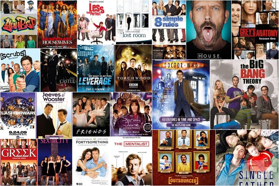 Сериалы ТУТ онлайн смотреть бесплатно Сериалы ТУТ в